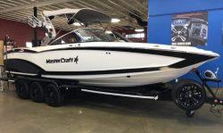 2018 - Mastercraft Boat - X26