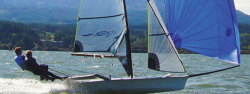 2012 - Vanguard Sailboats - 49er