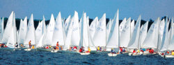 2012 - Vanguard Sailboats - Club 420