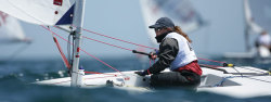 2012 - Vanguard Sailboats - Laser Radial