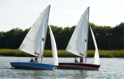 2012 - Vanguard Sailboats - Vanguard 15