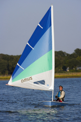 2012 - Vanguard Sailboats - Zuma