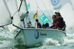 Vanguard Sailboats