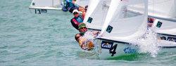2009 - Vanguard Sailboats - Club FJ