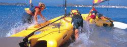 2009 - Vanguard Sailboats - Funboat