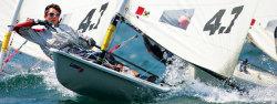 2009 - Vanguard Sailboats - Laser 47