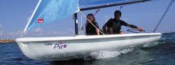 2009 - Vanguard Sailboats - Pico