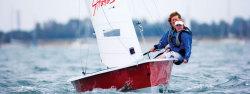 2009 - Vanguard Sailboats - Stratos Keel