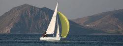 2009 - Vanguard Sailboats - Laser Vago