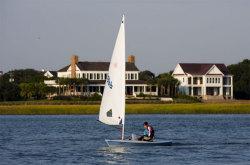 2009 - Vanguard Sailboats - Laser