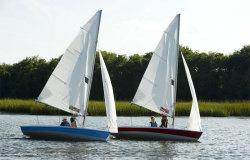 2009 - Vanguard Sailboats - Vanguard 15