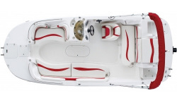 2009 - Vectra Boats - 2040 IO Fish