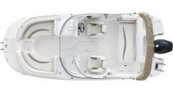 2009 - Vectra Boats - 2042 OB