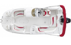2009 - Vectra Boats - 2090 OB