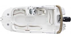 2009 - Vectra Boats - 2040 OB