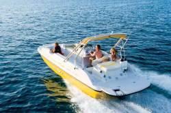 2009 - Vectra Boats - 2040 IO