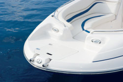 2009 - Vectra Boats - 2572 OB