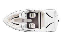 2009 - Vectra Boats - V192 IO