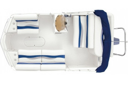 2009 - Vectra Boats - 1580 CR