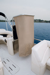 2009 - Vectra Boats - 2200 CR