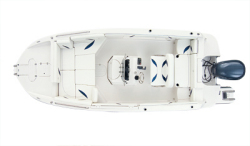 2011 - Vectra Boats - 2290 OB