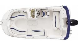 2011 - Vectra Boats - 1940 OB