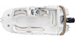 2011 - Vectra Boats - 2040 OB