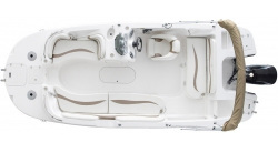 2011 - Vectra Boats - 2040 OB Fish