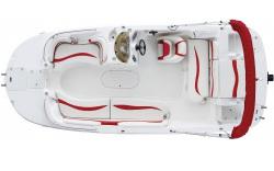 2011 - Vectra Boats - 2040 IO Fish