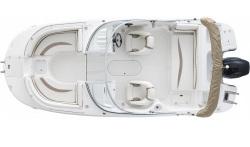 2011 - Vectra Boats - 2042 OB