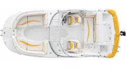 2011 - Vectra Boats - 2042 IO