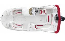 2011 - Vectra Boats - 2090 OB