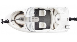 2011 - Vectra Boats - V172 IO Fish-n-Ski