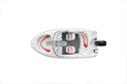2011 - Vectra Boats - V172 OB