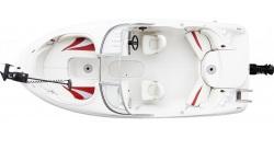 2011 - Vectra Boats - V182 IO Fish-n-Ski
