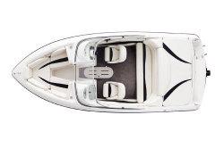 2011 - Vectra Boats - V192 IO