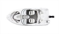 2011 - Vectra Boats - V172 IO
