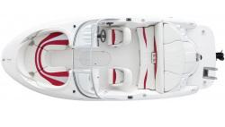 2011 - Vectra Boats - V182 IO
