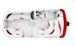 2011 - Vectra Boats - 1900 CR