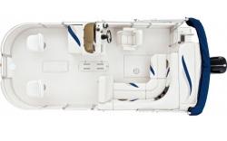 2011 - Vectra Boats - 1900 F