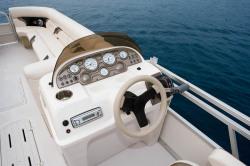 2011 - Vectra Boats - 2200 CR