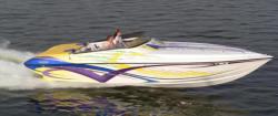2009 - Velocity Boats - 322