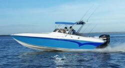2012 - Velocity Boats - 300 Xover