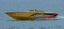 2012 - Velocity Boats - VR1