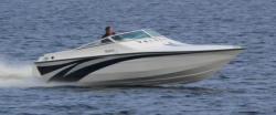 2013 - Velocity Boats - 260