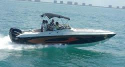 2013 - Velocity Boats - 300 Xover