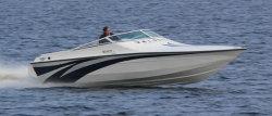 2017- Velocity Boats - 260 VR
