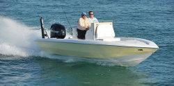 2017 - Velocity Boats - 220 Bay