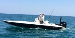 2017 - Velocity Boats - 260 Bay