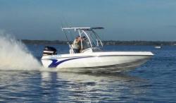 Velocity Boats Velocity 22 FBO